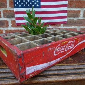 American Original Crates